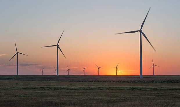 Red Dirt Wind Farm Maintenance